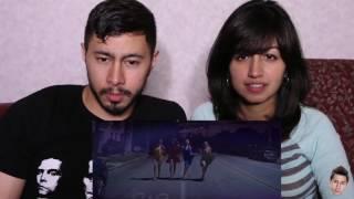 LA LA LAND Trailer Reaction Review by Jaby & Ravina!