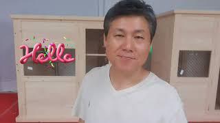 건식 가정용 사우나 VS 청국장 발효기
