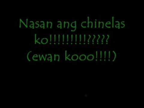 Chinelas lyrics by KAMIKAZEE