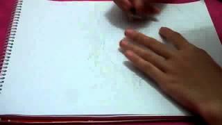 How to Draw Inori Yuzuriha (Guilty Crown)