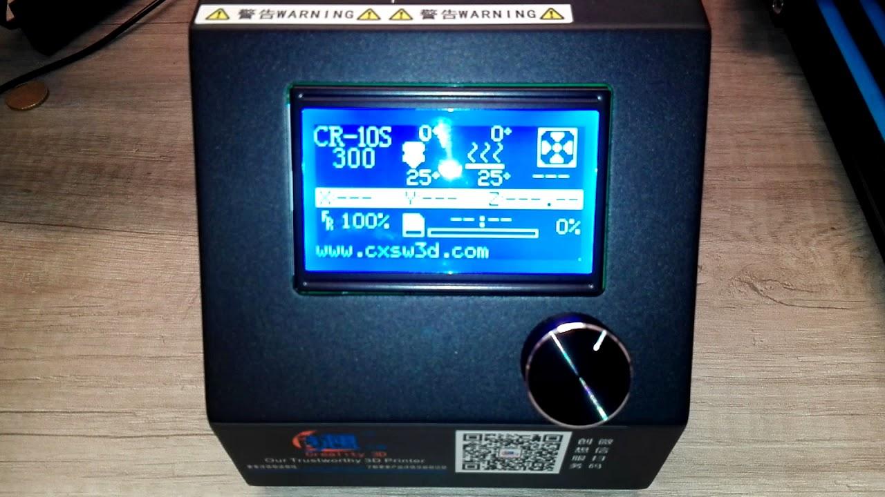 Anyone tried a Creality CR-10? – 3DLabPrint