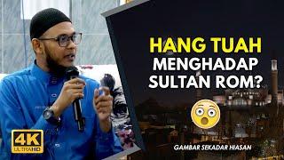 Download Pengaruh Uthmaniyyah Dan Dunia Melayu 😮   Ustaz Ibnu Rijal