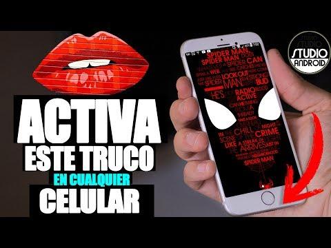 ACTIVA LA VOZ SECRETA en Cualquier TELÉFONO 2017   ANDROID STUDIO