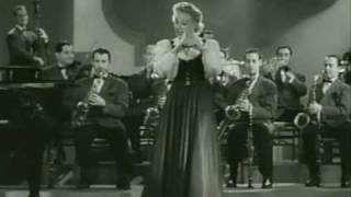 "Betty Hutton - ""Three Kings And A Queen"" (1939)"