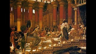 Secretele Vechiului Testament, Mina De Aur Din Ofir A Regelui Solomon