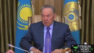 видео Выборы-2016 в Казахстане: важные события
