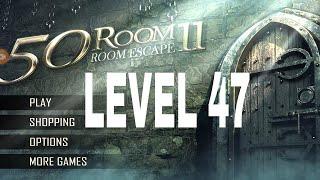 Can You Escape The 100 room 11 level 47 Walkthrough