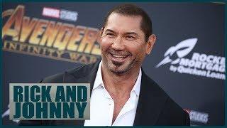 James Gunn Firing: Will Dave Bautista Leave Guardians Of The Galaxy 3?