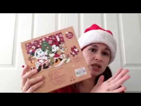 Dollar Tree haul + Disney Store haul | December 2016