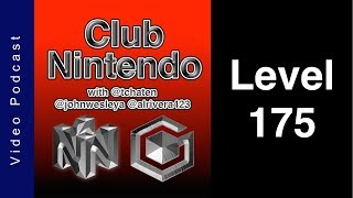 Club Nintendo - Level 175 (Game of the Year, 2017 Edition)