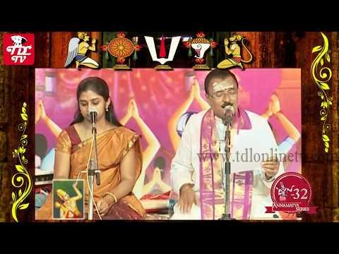 Vedamule Nee Nivasamata | Annamayya Keerthana | Parupalli Ranganath | Famous Annamayya Keerthanalu