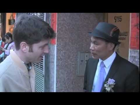 A Jew in Chinatown