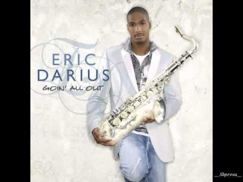 Eric Darius – Feelin Da Rhythm