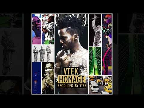 Vtek Homage (Audio)