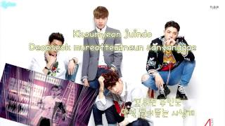 HIGH4 - Baby Boy (karaoke/instrumental)