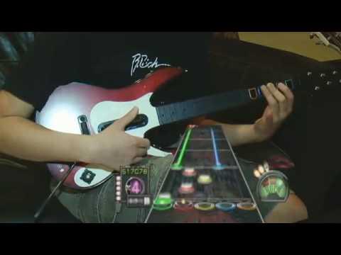 Through the fire and flames 100 guitar hero 3 fc dragonforce hd youtube - Guitar hero 3 hd ...
