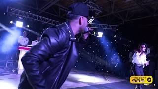 Si Una Vez Official English Video Live Play N Skillz FT Frankie J Becky G Kap G