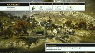 HeckticBladez - Battlefield Bad Company 2 Commentary