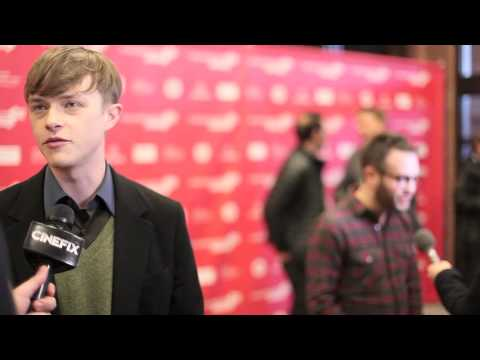 Daniel Radcliffe & Kill Your Darlings Cast at Sundance Film Festival 2013