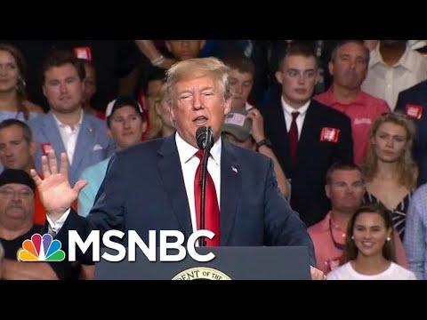 Senator Richard Blumenthal: Talk Of Second Trump Tower Meeting 'Truly Damning' | Hardball | MSNBC