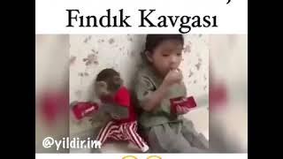 Fındık Kavgası- Karadeniz Dublaj