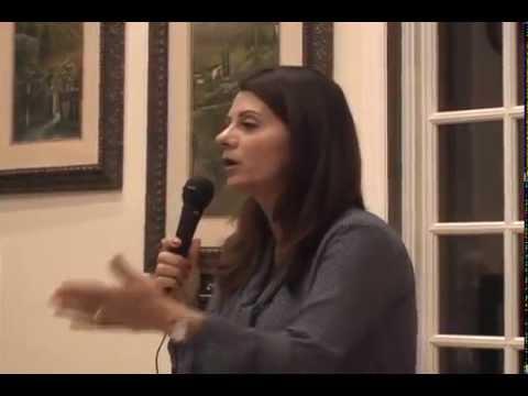 Sacramento Legeslative Update & Election Year Preview with Assemblywoman Melissa Melendez
