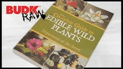 Proforce Complete Guide to Edible Plants Book - $12.99