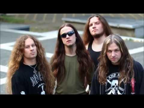 Najlepszy Polski DM * Best Polish Death Metal \m/ Songs Compilation
