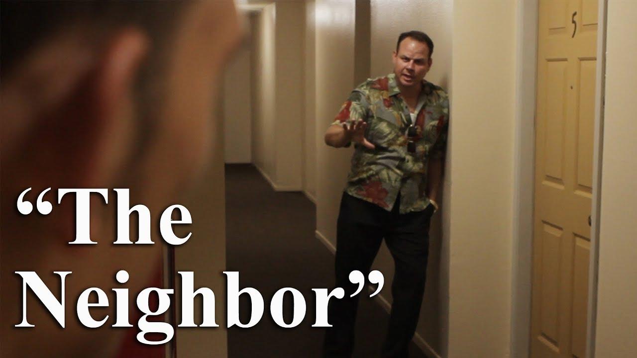 "Download ""The Neighbor"" (Comedy Short Film)"