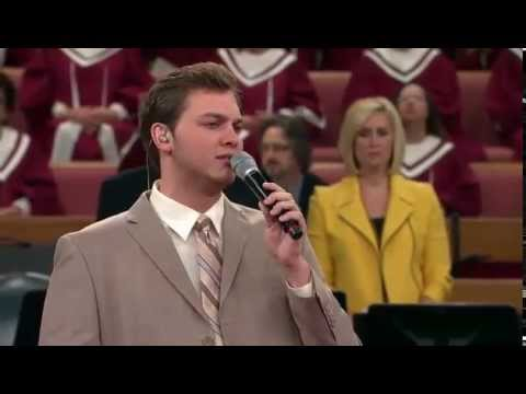 Joseph Larson - I Cried Holy
