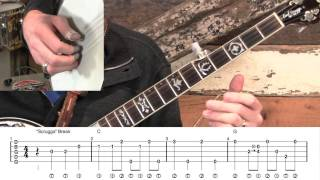 How to Play John Hardy on Banjo!