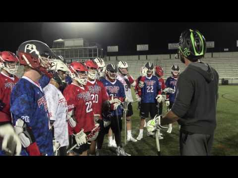 Medley Shooting Drill | Project 9 Lacrosse