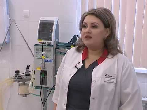 Лечение Геммороя в Эс Класс Клиник Орел