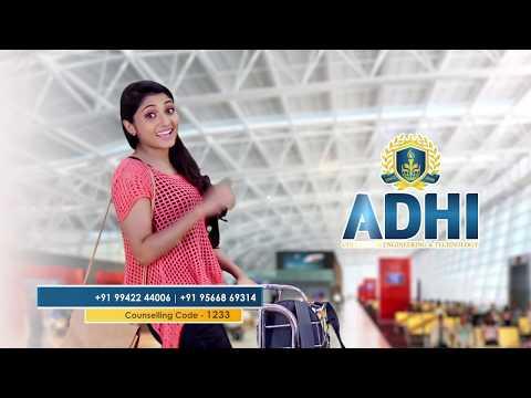 Adhi Engineering college