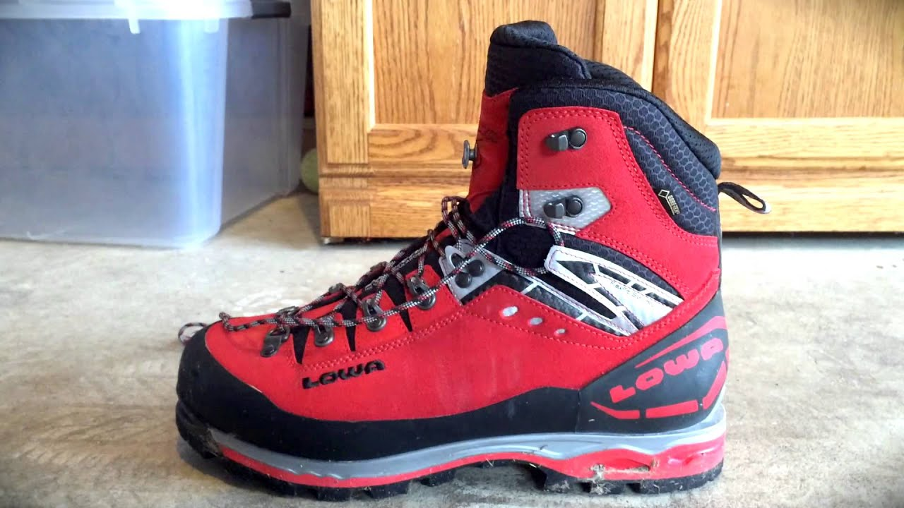 The North Face Shoes Review