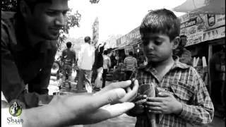 A Hungry child real story inspired from Varun Pruthi (Short Film)