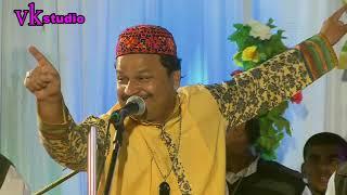 """Download """"Mere Rashke Qamar"""" Azim Naza Islamic Qawwali Hazrat Kamaluddin Baba R.A. Panchmahal Mp3"""