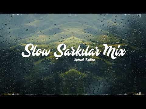 Türkçe Slow Şarkılar Mix 2018 (Gece Yatarken Dinlenecek Şarkılar #4) indir