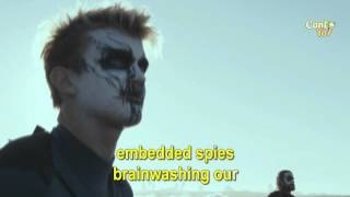 Muse - Supremacy (Official Cantoyo video)