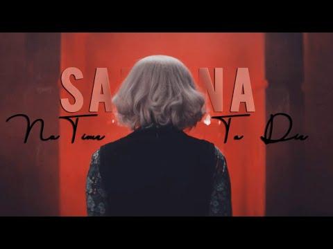 Sabrina Spellman   No Time To Die