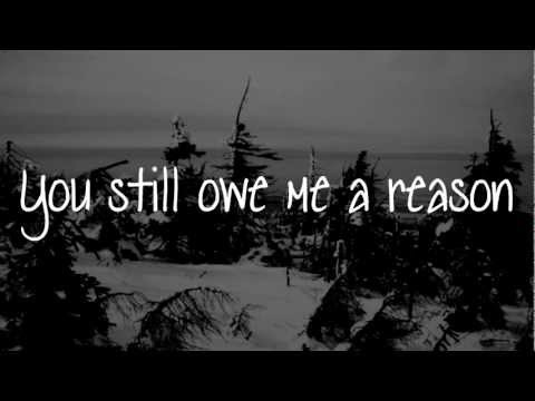 Ben Cocks - So Cold (with Lyrics)
