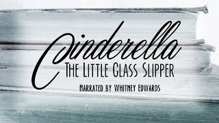 Cinderella Audiobook by Andrew Lang Narrated by Whitney Edwards