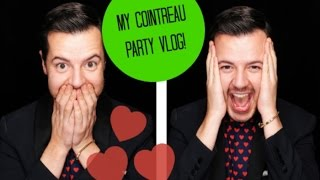 Jules Heptonstall Cointreau Fizz Party Vlog Thumbnail