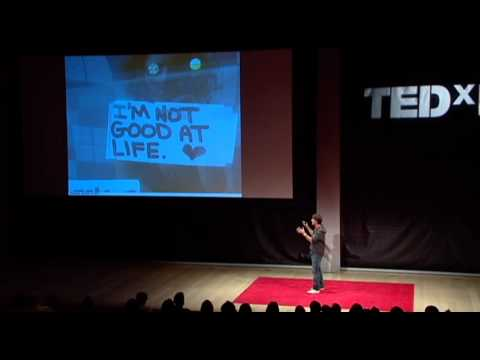 TEDxEast - Dennis Crowley - Making Cities Easier to use