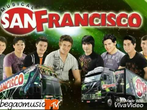 Musical san Francisco -Ta rolando um flashback