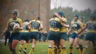 Quinnipiac Rugby: NCAA CHAMPS!