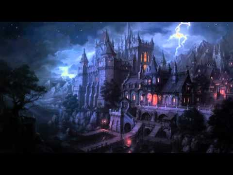 Toccata and Fugue in D Minor - Halloween
