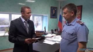 Международные водительские права в Орске 11 09 2013