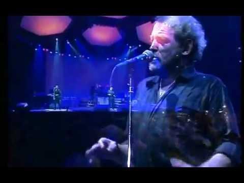 Joe Cocker - Sorry seems to be the hardest word - Live