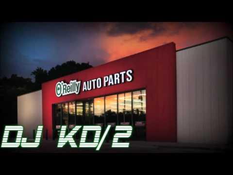 🎵Bill O' Reilly's Autoparts Jingle Rap Beat - DJ KD/2